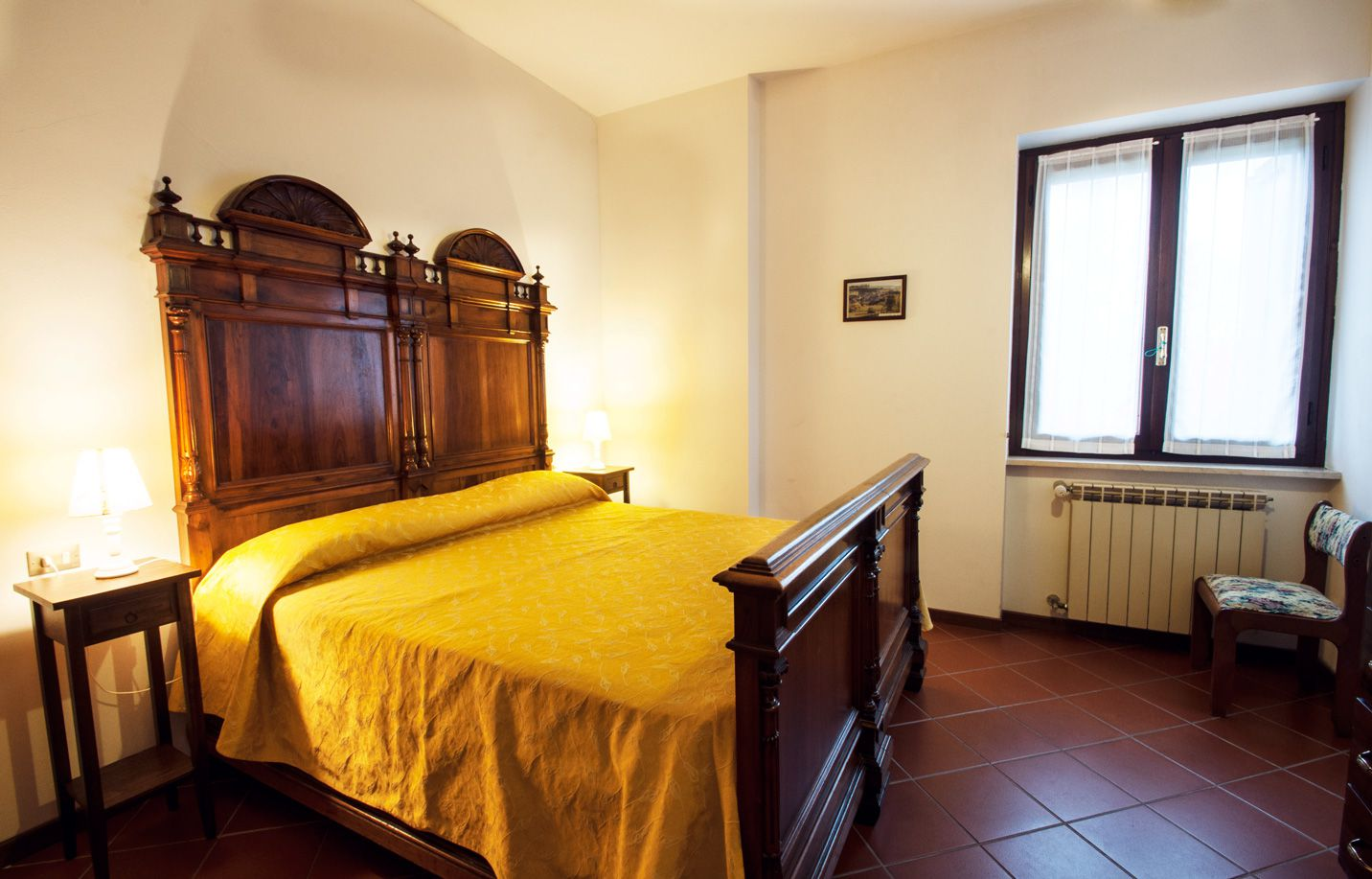 L'OLIVO Two roomed ap. 2 bathrooms